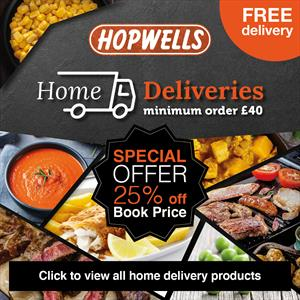 Home Delivery Shop