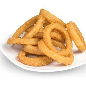 Beer Battered Natural Onion Rings