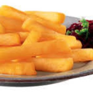 3/8th Chips 4 x 2.5KG