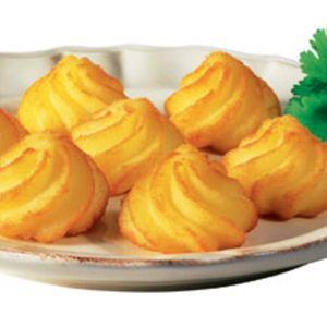 Potato Swirls 40G (Ovenable)
