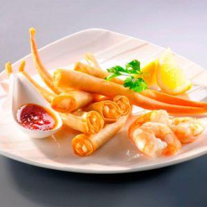 Raw Prawn Twisters