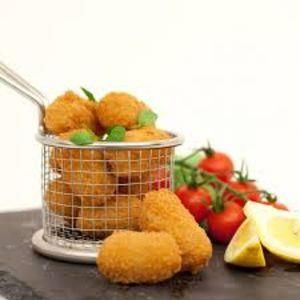Endeavour Wholetail Breaded Scampi