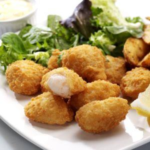 Heron Bay Breaded Wholetail Scampi