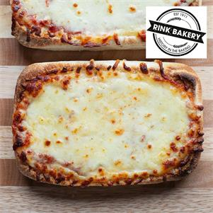 Kid's Cheese & Tomato Pizza  (200-250g)