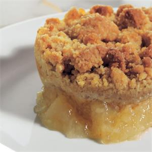 Ind. Apple Crumble