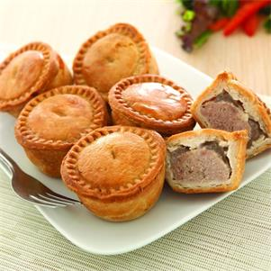 Buffet Pork Pie(70g Approx)