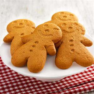 Gingerbread Biscuits (45-50g)