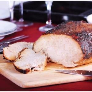 Easy Roast Boneless Turkey Breast